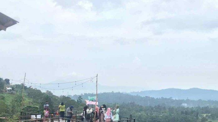 Harga Tiket Masuk Kampoeng Vietnam, Wisata Terbaru di Bandar Lampung