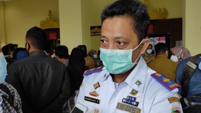 Besok, Gubernur Arinal Akan Lantik Bambang Sumbogo sebagai Pj Bupati Pesisir Barat
