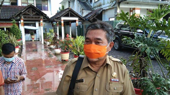 Besok Pemkot Bandar Lampung Gelar Upacara Hari Kesaktian Pancasila Secara Virtual