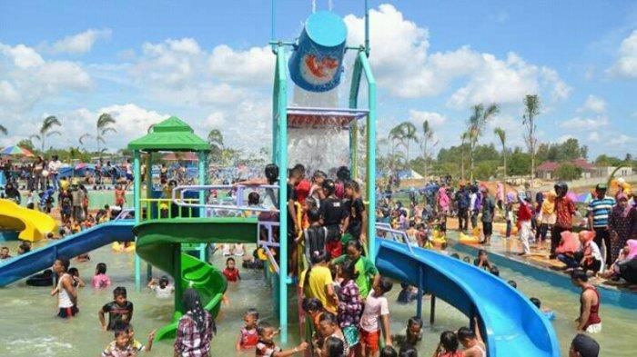 Besok, Taman Wisata Kehati di Mesuji Mulai Beroperasi