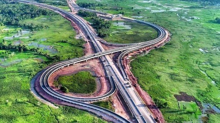 Pemkab Tulangbawang Tarik Potensi Pajak Jalan Tol Rp 2,3 Miliar Per Tahun