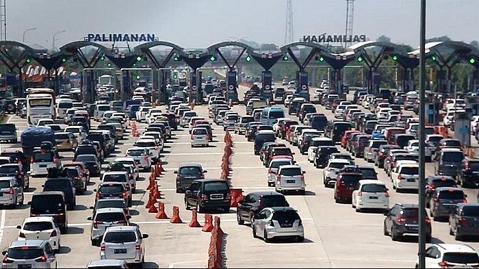 Biaya Tol Cipali 2021, serta Tarif Tol Trans Jawa, Siapkan e-Toll