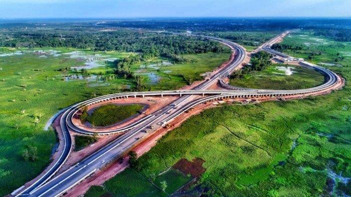 Biaya Tol dari Palembang ke Bakauheni Tahun 2020 dan Tarif Tol Lampung-Palembang