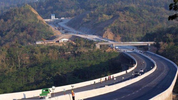 Biaya Tol dari Semarang ke Solo Tahun 2020 via Tol Trans Jawa, Siapkan Kartu e-Toll