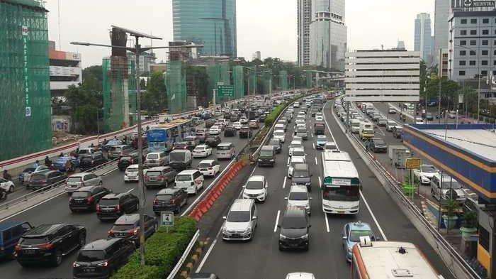 Biaya Tol Jakarta Puncak 2021 dan Tarif Tol Trans Jawa Terbaru, Siapkan Kartu e-Toll