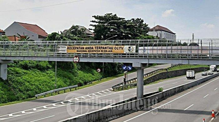 Biaya Tol Semarang ABC Tahun 2020, Daftar Lengkap Tarif Tol SS Krapyak-Banyumanik