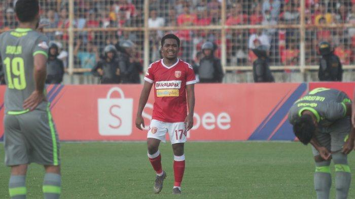 Jadwal Liga 1 2019 Barito Putera vs Badak Lampung 18 Oktober 2019 - Billy Siap Bayar Kepercayaan