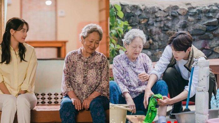 Biodata Aktris Veteran di Drama Korea Hometown Cha Cha Cha