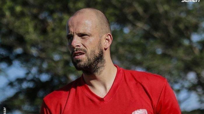 Biodata Anco Jansen, Striker Anyar PSM Makassar yang Jadi Pemain Termahal Liga 1 2021