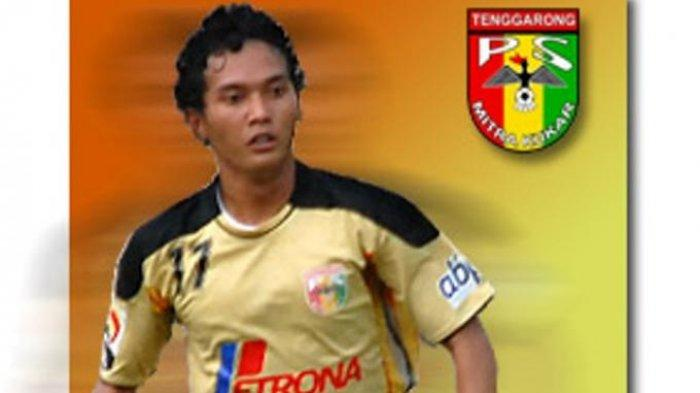 Biodata Anindito Wahyu Erminarni, Pemain Mitra Kukar di Liga 2 2021