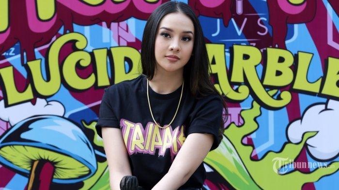 Biodata Anya Geraldine, Selebgram Kondang Indonesia yang ...