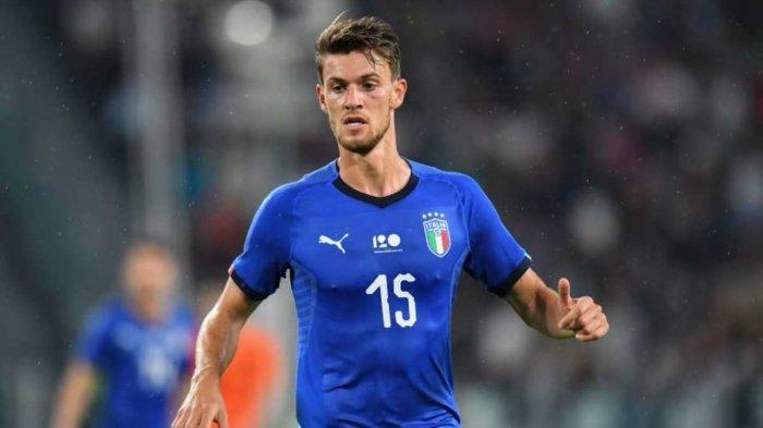 Biodata Daniele Rugani, Bek Tangguh Juventus dan Timnas Italia di Ajang Euro 2020