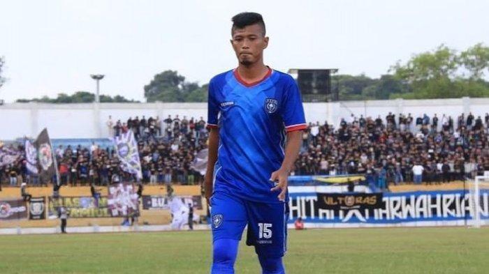 Biodata Danil Junaidi, Pemain PSPS Riau di Liga 2 2021