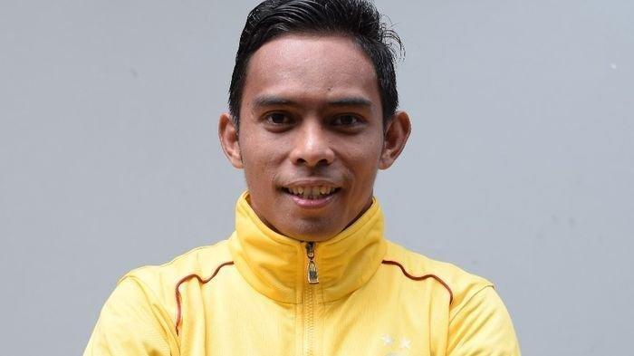 Biodata Pemain Badak Lampung FC, Dedy Irwandy Berposisi Gelandang Bertahan