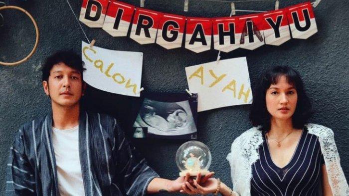 Biodata Dimas Anggara yang Dapat Kado Ultah Spesial dari Nadine Chandrawinata