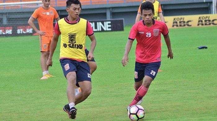Biodata Dody Alfayed, Pemain Persijap Jepara di Liga 2 2021