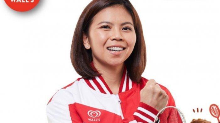 Biodata Greysia Polii, Atlet Bulu Tangkis Peraih Medali Emas di Olimpiade Tokyo 2020