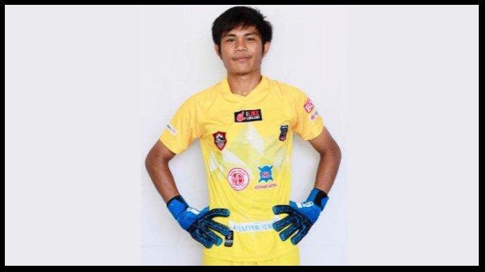 Biodata Pemain Badak Lampung FC Guntur Egi Saputro di Liga 2 2021