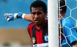Biodata Ian Louis Kabes, Pemain Persipura Jayapura di Liga 1 2021