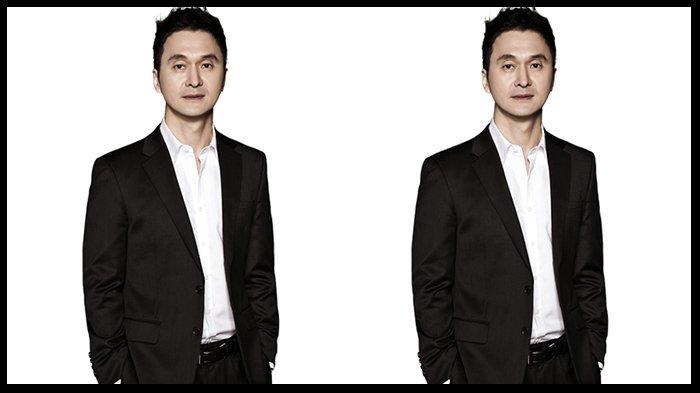 Biodata Jang Hyun Sung, Pemeran Han Geon diDrama Korea Lovers of the Red Sky