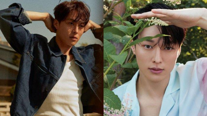 Biodata Jang Ki Yong, Pemeran Rubah Ekor Sembilan dalam Drama My Roomate Is a Guminho
