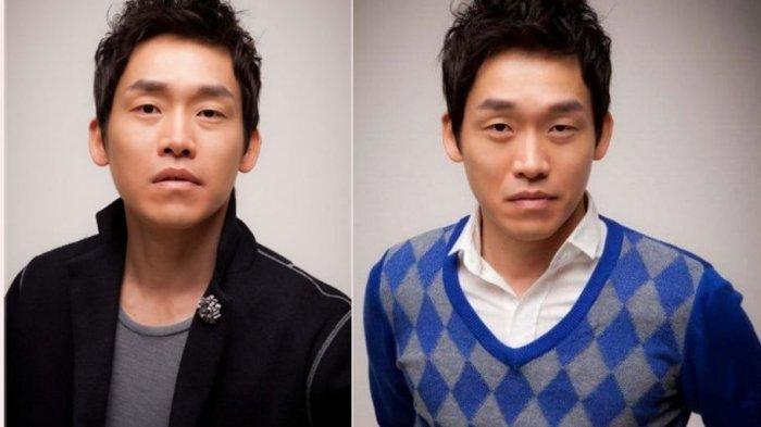 biodata Jo Jae Ryong