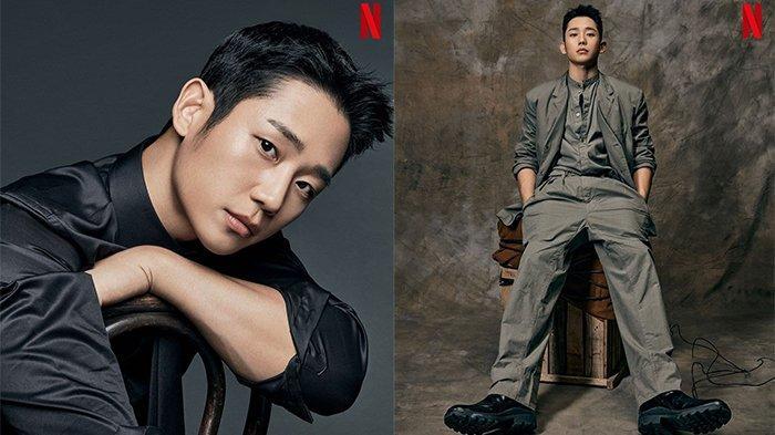 Biodata Jung Hae In, Drama Korea Deserter Pursuit