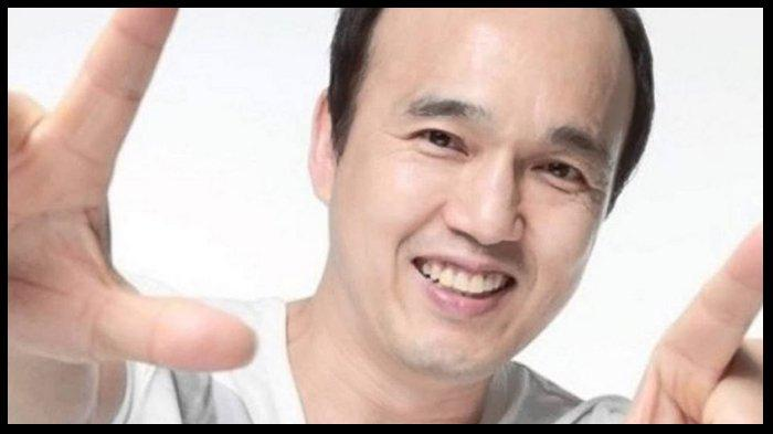 Biodata Kim Kwan Kyu, Pemeran Choi Won Ho diDrama Korea Lovers of the Red Sky
