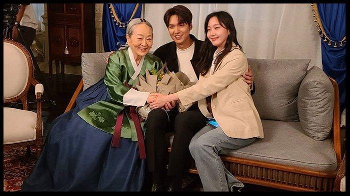 Biodata Kim Young Ok, Pemeran Kim Gam Ri di Drama Korea Hometown Cha Cha Cha