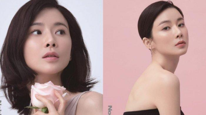 Biodata Lee Bo Young, Aktris Cantik Pemeran Seo Hee So di Drama Korea Mine