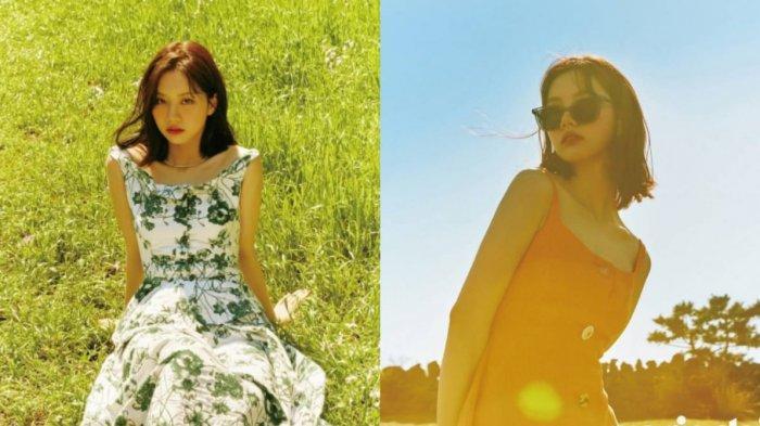 Biodata Lee Hyeri, Member Girls Day yang Membintangi Drama My Roommate Is a Gumiho