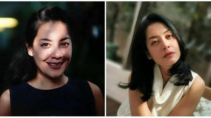Biodata Lulu Tobing, Gugatan Cerainya Ditolak Pengadilan Agama Jakarta Pusat