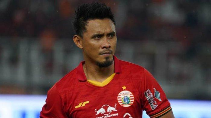 Biodata Maman Abdurrahman, Pemain Persija Jakarta di Liga 1 2021