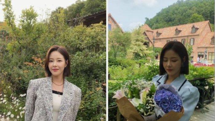 Drama Korea Young Lady and Gentleman, Biodata Mantan Idol KPop