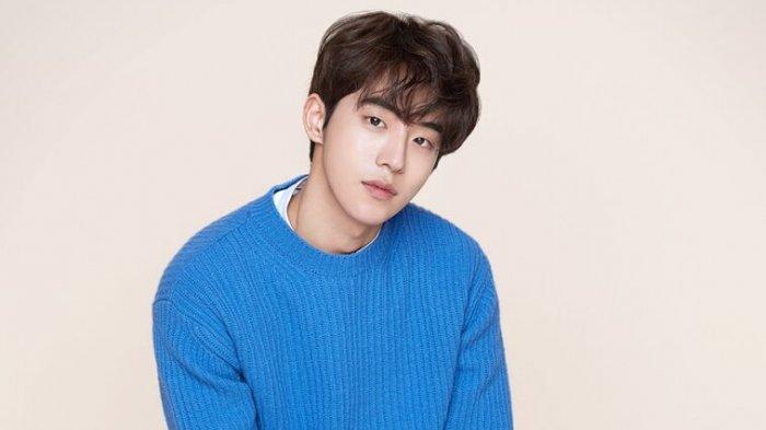 Biodata Nam Joo Hyuk Pemeran Drama Korea Start Up, Simak Perjalanan Kariernya