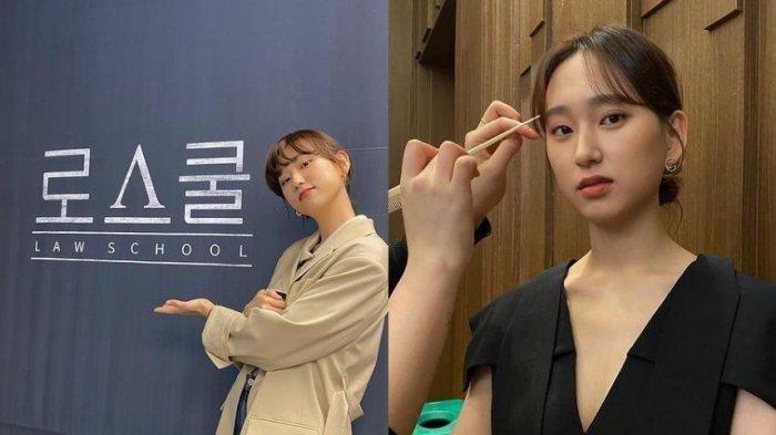 Biodata Ryu Hye Young, Pemeran Kang Sol A di Drama Korea Law School