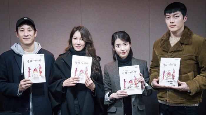 Biodata Pemain My Mister dan Daftar Lengkap Pemeran Drama Korea My Mister