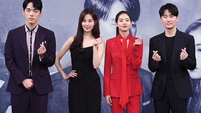Biodata Pemain Time dan Daftar Lengkap Pemeran Drama Korea Time, Drama Korea Terpopuler 2019