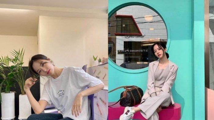 Biodata Pemain Undercover, Profil Bae Yoon Kyung Pemeran MI Seon di Drakor Undercover