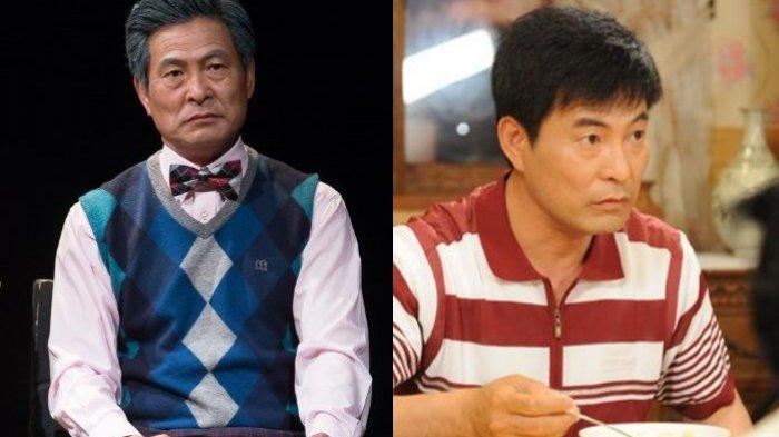 Biodata Pemain Undercover, Profil Lee Han Wi dan Kariernya di Drama Korea