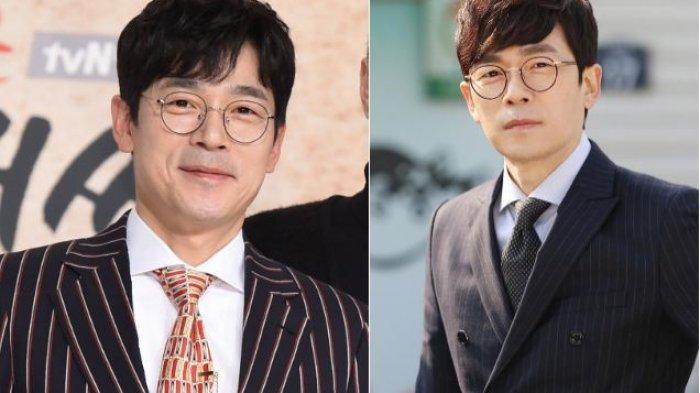 Biodata Pemain Undercover, Profil Lee Seung Joon Aktor Senior Pemeran Kang Cheong Mo