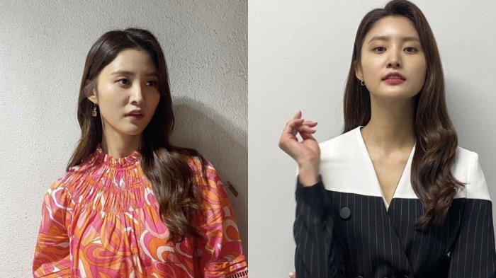 Biodata Park Jeong Hwa, Pemeran Penyiar di Drama Korea One The Woman