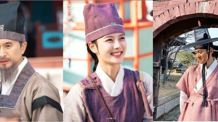 Biodata Kim Yoo Jung, Perankan Pelukis di Drama Korea Lovers of the Red Sky