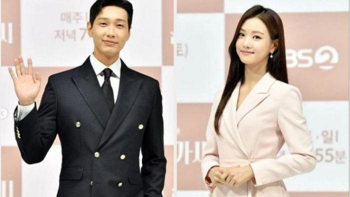 Biodata Pemeran Utama Drama Korea Young Lady and Gentleman
