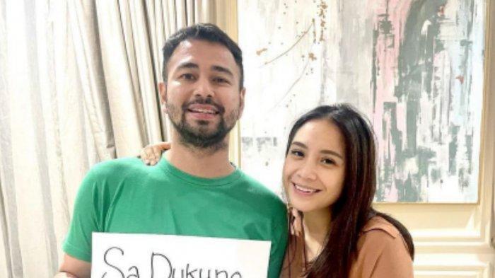 Biodata Raffi Ahmad, Suami Nagita Slavina Dijuluki Sultan Andara