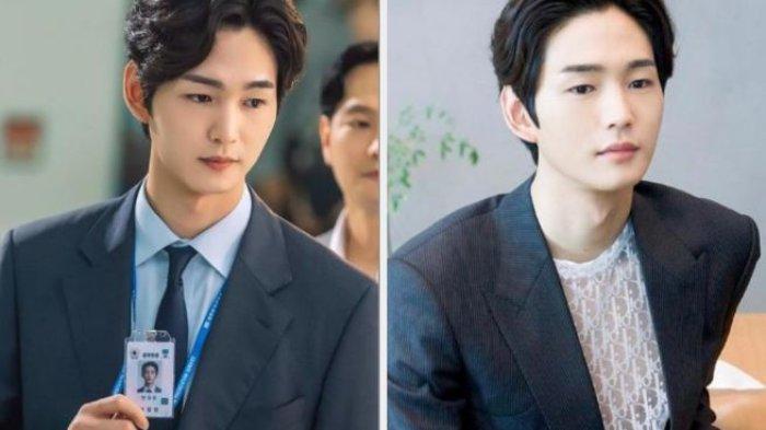 Biodata Second Lead di Drama Korea One the Woman