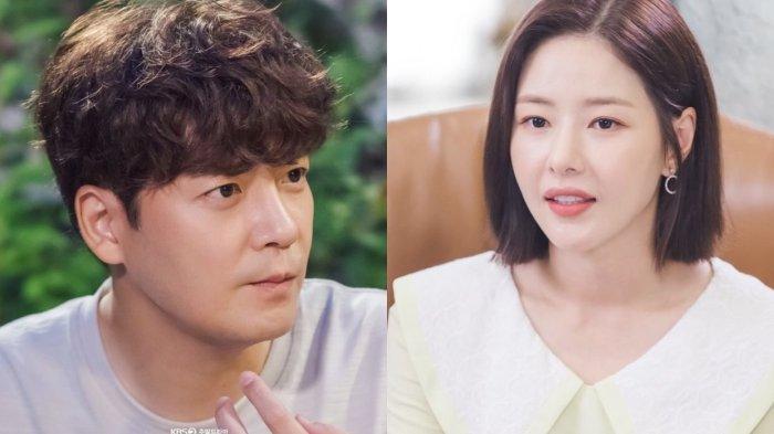 Biodata Second Lead di Drama Korea Young Lady and Gentleman