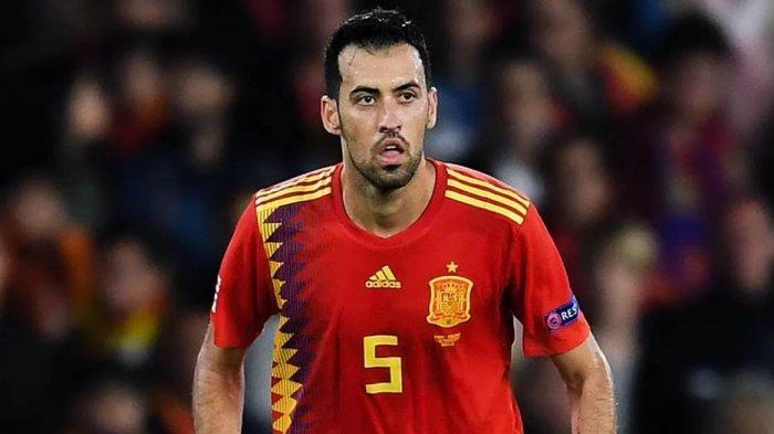 Link Live Streaming Euro 2021, Luis Enrique Miliki Waktu Sepekan Rubah Skuad Timnas Spanyol
