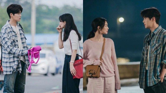 Biodata Tiang Listrik Couple di Drama Hometown Cha Cha Cha