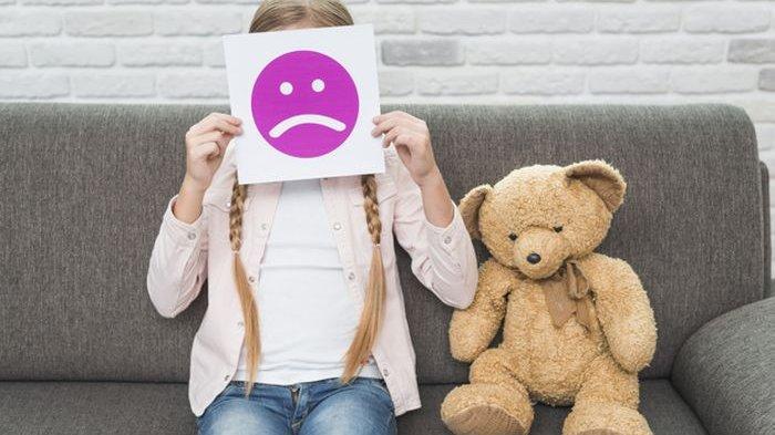 Simak Delapan Tanda Anak Alami Bipolar